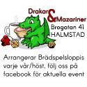 Drakar & Mazariner
